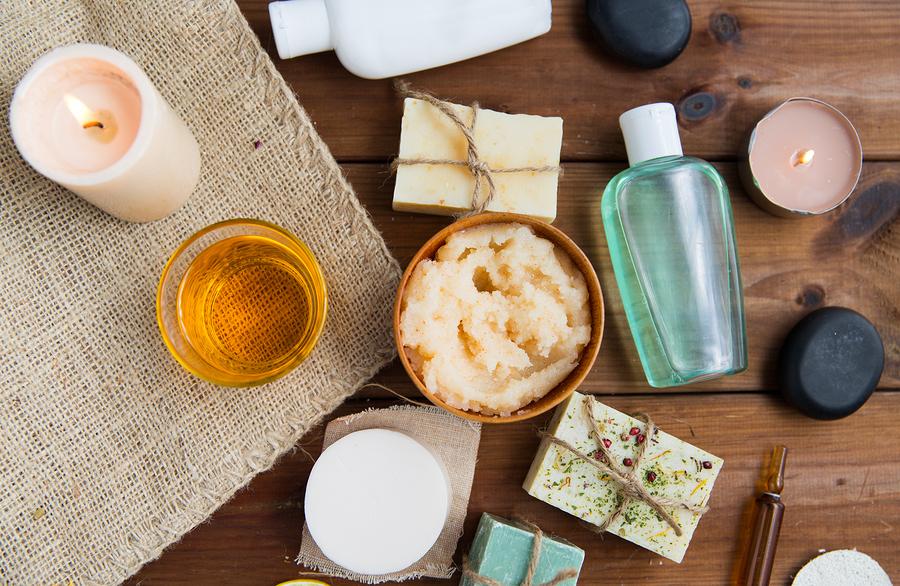 Natural Organic Hair And Skin Care
